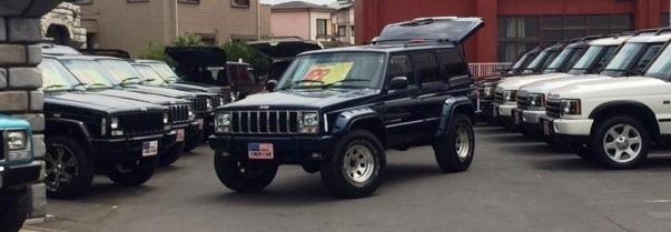 JeepCherokee