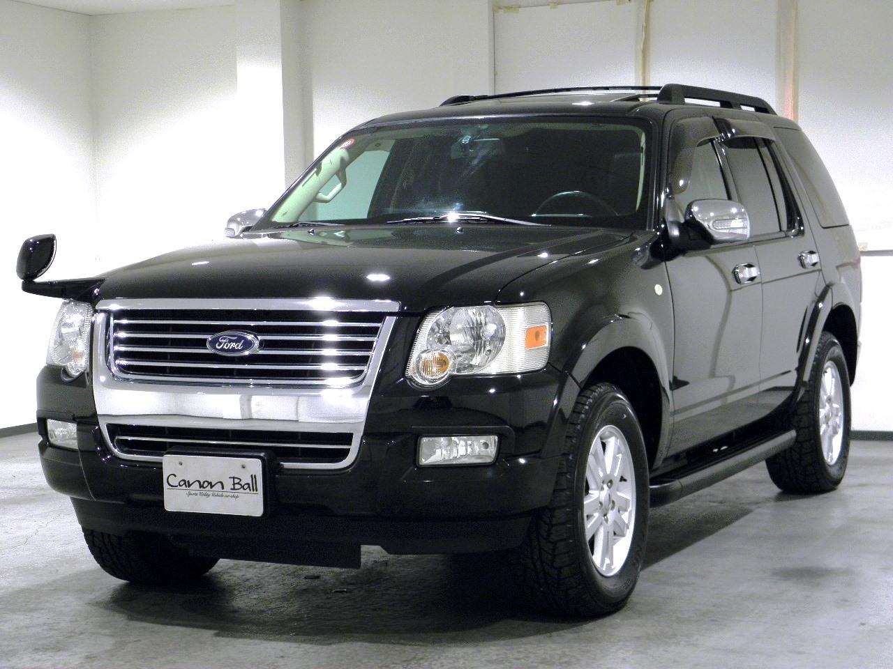 XLT スーパーエクスクルーシブ 限定車 黒本革内装 SR SDナビ一体機 2010yモデル